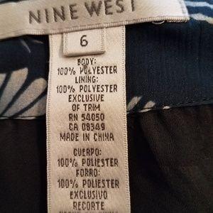 Nine West Skirts - Nine West 2 Piece Skirt Set